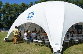 Фото 3 - Фестиваль тимбилдинга 'Summer Challenge'