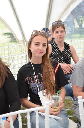 Фото 2 - Фестиваль тимбилдинга 'Summer Challenge'