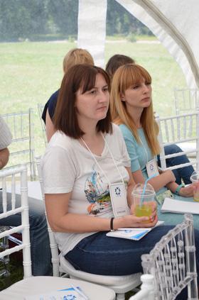 Фото 9 - Фестиваль тимбилдинга 'Summer Challenge'