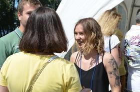 Фото 6 - Фестиваль тимбилдинга 'Summer Challenge'