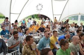 Фото 10 - Фестиваль тимбилдинга 'Summer Challenge'