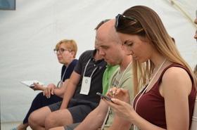 Фото 17 - Фестиваль тимбилдинга 'Summer Challenge'