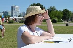 Фото 19 - Фестиваль тимбилдинга 'Summer Challenge'