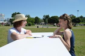 Фото 18 - Фестиваль тимбилдинга 'Summer Challenge'