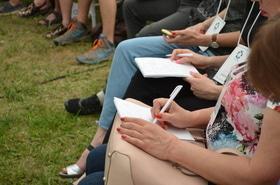 Фото 23 - Фестиваль тимбилдинга 'Summer Challenge'