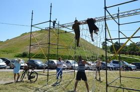 Фото 33 - Фестиваль тимбилдинга 'Summer Challenge'