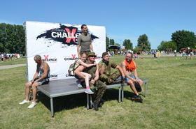 Фото 39 - Фестиваль тимбилдинга 'Summer Challenge'