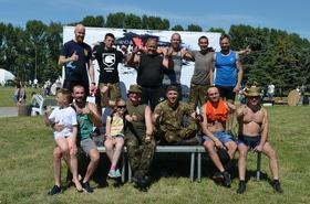Фото 40 - Фестиваль тимбилдинга 'Summer Challenge'