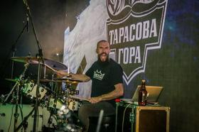 Фото 21 - Мотофестиваль 'Тарасова гора'. Фото – Юрий Бондаренко