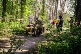 Фото 34 - Мотофестиваль 'Тарасова гора'. Фото – Юрий Бондаренко