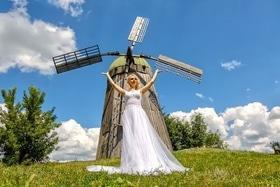 Фото 21 - Портфолио свадебное