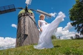 Фото 22 - Портфолио свадебное