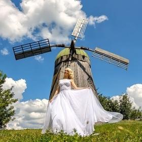 Фото 23 - Портфолио свадебное