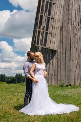 Фото 24 - Портфолио свадебное