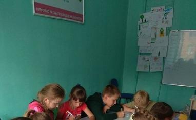 Indigo mental training club Cherkassy - Летний лагерь-интенсив по ментальной арифметике - фото 2