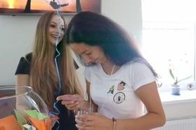 Фото 2 - Святкове відкриття центру 1.09.018