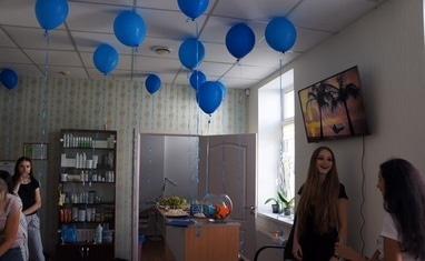 Celebriti - Праздничное открытие центра 1.09.018 - фото 5