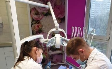 Стомадеус - Стоматологическая клиника Стомадеус – это гарантия качества и замечательной улыбки.!Мы заботимся о Ваших зубах, как о своих! - фото 2