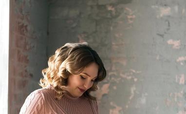 Екатерина Теренёва - Беременность - фото 1