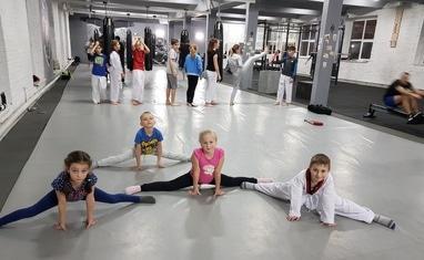 Tarapata fitness & fight - Тхэквондо ВТФ - фото 4