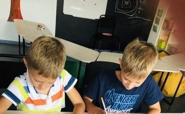 First Junior Business School - Kids school_4+ - фото 2