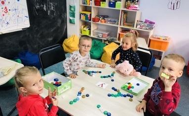 First Junior Business School - Kids school_4+ - фото 3