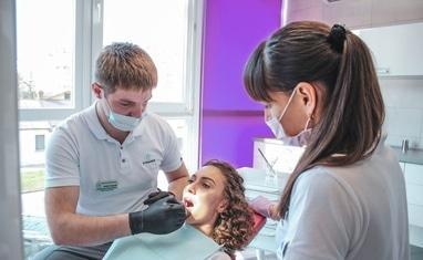 Стомадеус - Стоматологическая клиника Стомадеус – клиника высокого мастерства! - фото 5