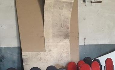 Перетяжка мягкой мебели - Перетяжка компьютерных кресел и стульев - фото 4
