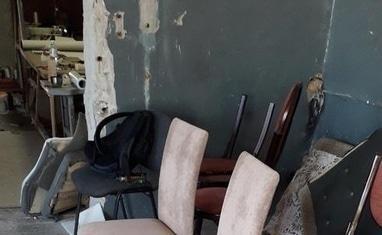 Перетяжка мягкой мебели - Перетяжка компьютерных кресел и стульев - фото 5