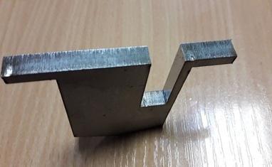 SKT Technologies - Образцы лазерной резки металла - фото 1