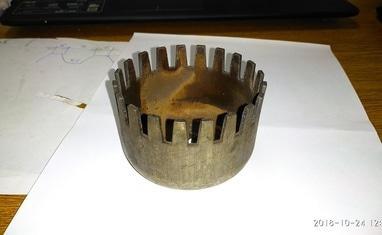 SKT Technologies - Образцы лазерной резки металла - фото 4