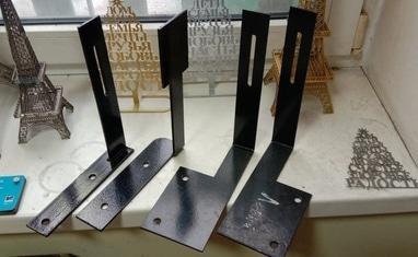 SKT Technologies - Примеры работ по гибке металла - фото 2