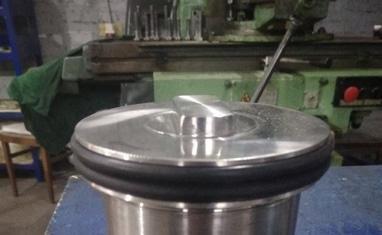 SKT Technologies - Токарная, фрезерная обработка изделий из металла - фото 2