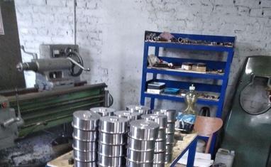 SKT Technologies - Токарная, фрезерная обработка изделий из металла - фото 4