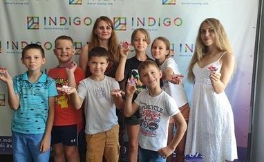Ingenium school - Indigo - фото 1
