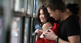 Статья 'В Черкассах появятся романтические автобусные маршруты'