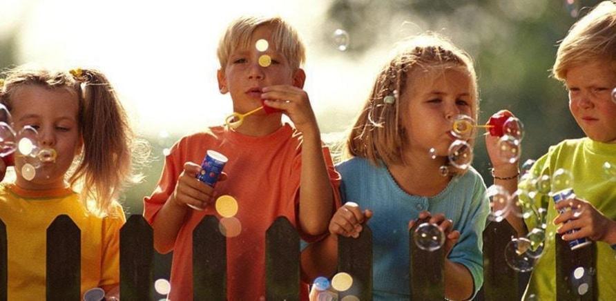 ''Умный' отдых: куда отправить ребенка летом?'