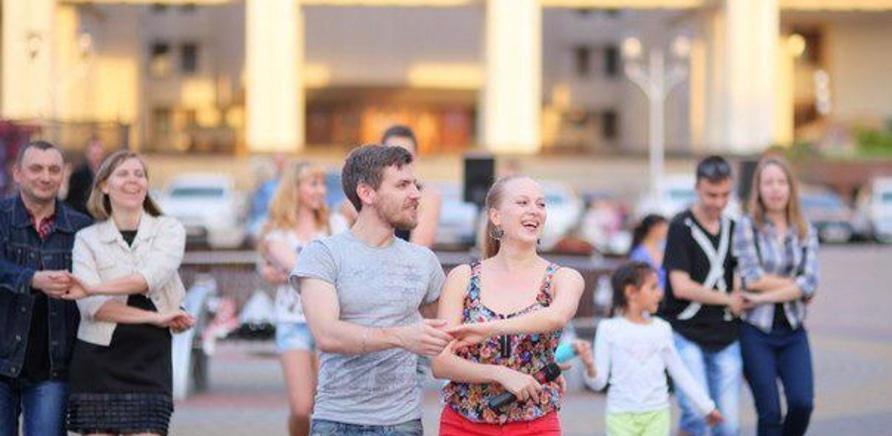 'Развлечения: чем в Черкассах можно заняться бесплатно?'