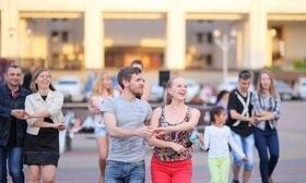 Статья 'Развлечения: чем в Черкассах можно заняться бесплатно?'