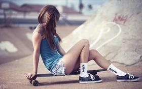 Статья 'В Черкассах открыли новый скейтпарк и скалодром '