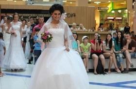 Статья 'Свадебный кураж-2014: фоторепортаж '