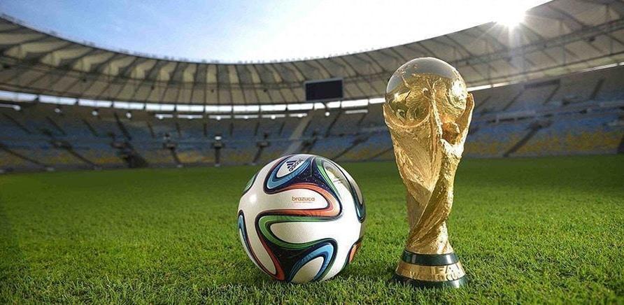 'Где смотреть Чемпионат мира по футболу-2014?'