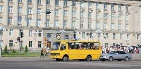 Статья 'Что будет со стоимостью проезда в городском транспорте? '
