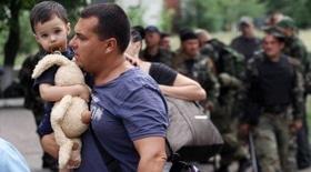 Статья 'В гостях: как помочь переселенцам с Востока Украины? '