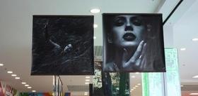 Статья 'Черкасский фотограф дал старт серии творческих выставок'