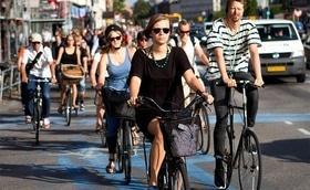 Статья 'Поехали: велопрокат в Черкассах'