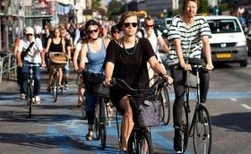 Стаття 'Поїхали: велопрокат у Черкасах'