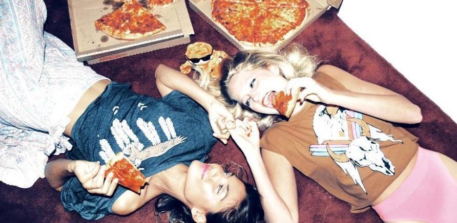 'Доставка пиццы в Черкассах'