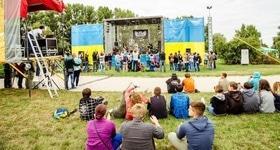 """Статья 'В Долине Роз состоялся """"Rock Vizok"""" '"""