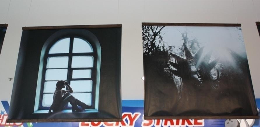 Фото 2 - Черкасский фотограф дал старт серии творческих выставок